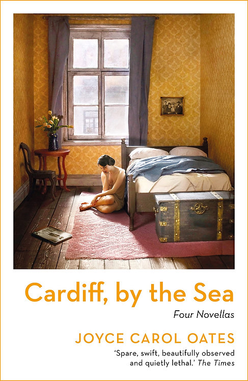 Cardiff by the Sea