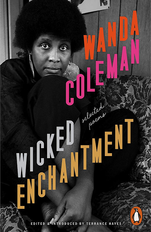 Wicked Enchantment - Selected Poems