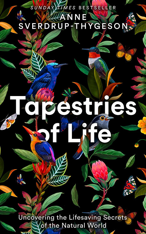 PRE-ORDER Tapestries of Life - 10/6/21