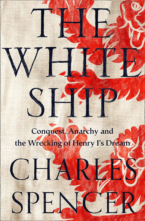 White Ship - SIGNED!