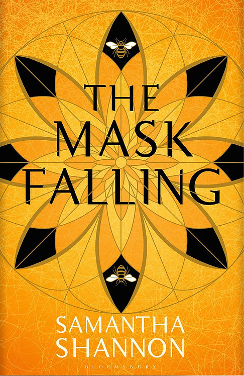 PRE-ORDER The Mask Falling -Out 26/1/21
