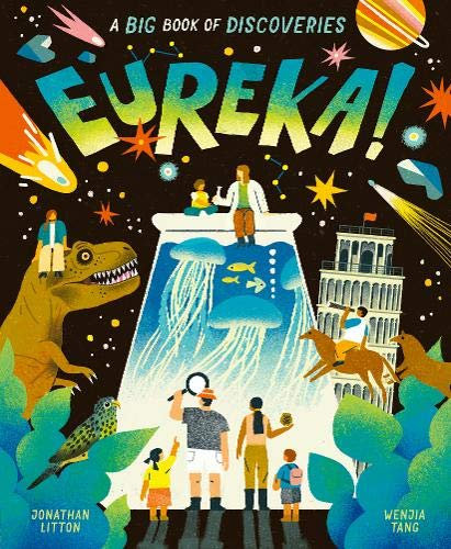 Eureka!: A Big Book of Discoveries