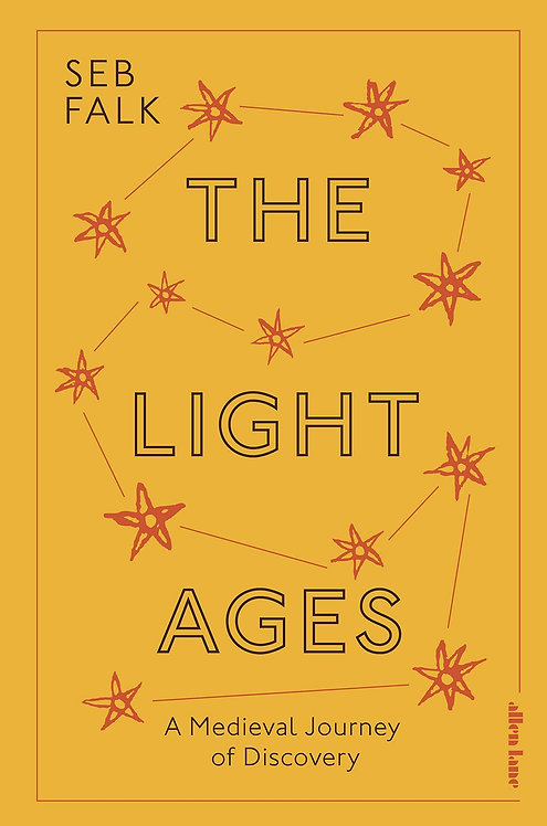 The Light Ages SIGNED BOOKPLATE EDITION*
