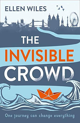 The Invisible Crowd - with SIGNED bookplate!