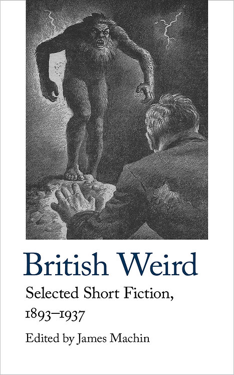 British Weird - Handheld Classics 17