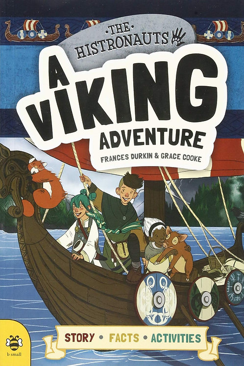 A Viking Adventure - The Histronauts