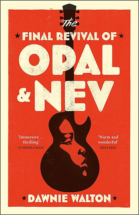 The Final Revival of Opal & Nev - SIGNED 1st Editions