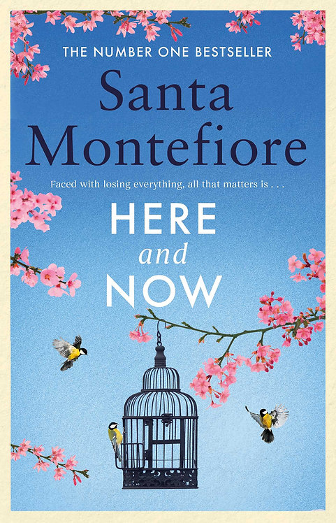 Here and Now - SIGNED!