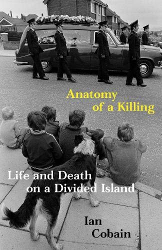 Anatomy of a Killing - with SIGNED bookplate