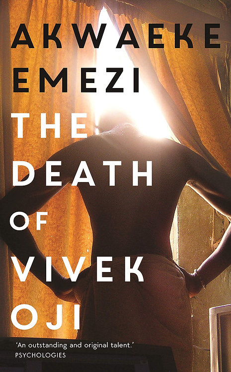 The Death of Vivek Oji (Hardback)