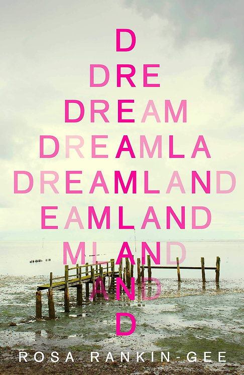 Dreamland - with SIGNED bookplates!