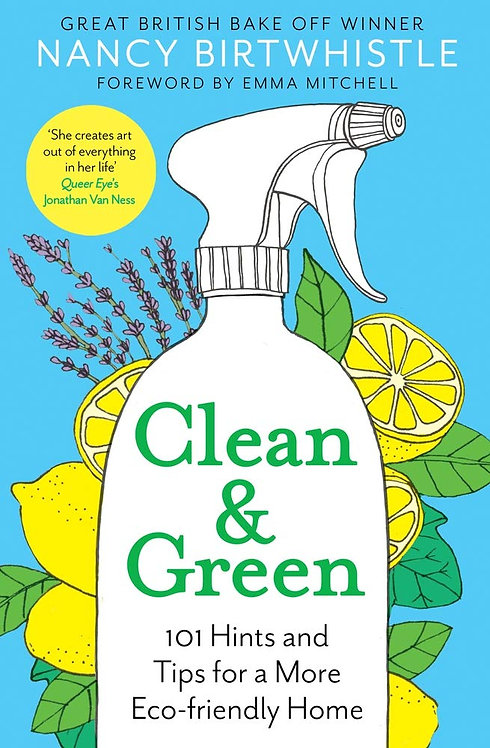 Clean & Green - SIGNED!