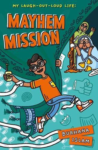 Mayhem Mission