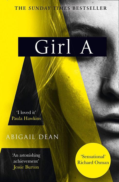 Girl A (PB)