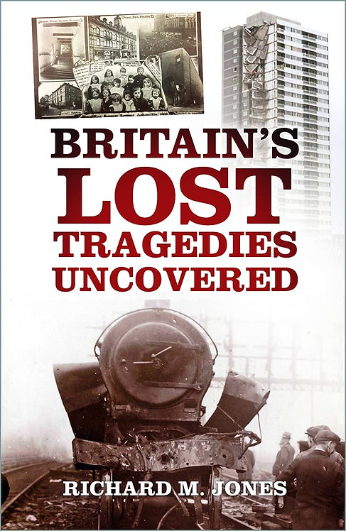 Britain's Lost Tragedies Uncovered