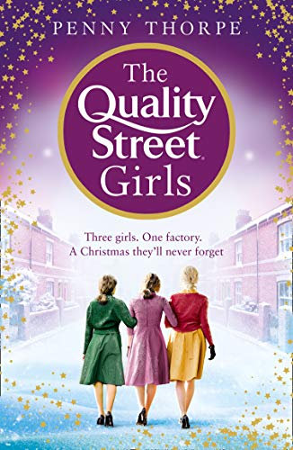 Quality Street Girls - with signed bookplate!