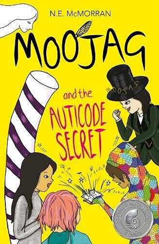 Moojag and the Auticode Secret