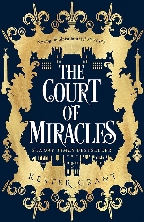 The Court of Miracles (Book I)