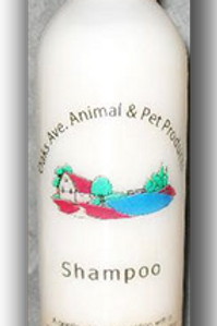 Oaks Avenue Shampoo 8 oz.