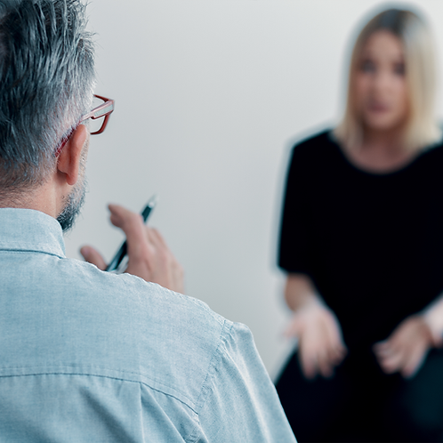 Specialist Certificate in Clinical Hypnotherapy