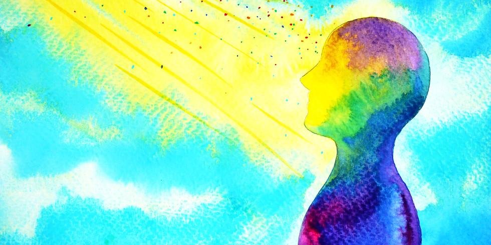 Healing Colored Light: Mind Body Wellness