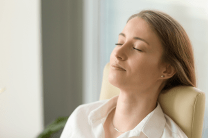 Self-Hypnosis: Change From The Inside Out