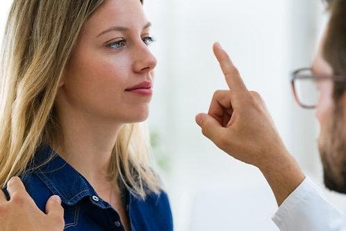 EMDR and Psychological Trauma