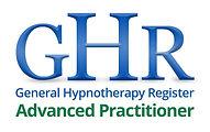 ghr logo (advanced practitioner) - RGB -