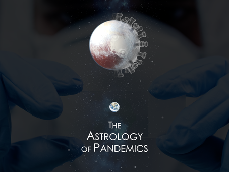 The Astrology of Pandemics