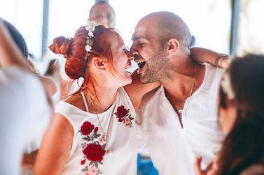 הפקת חתונה בקפריסין