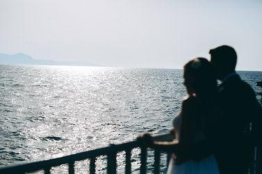 תכנון חתונה בחול
