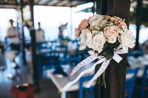 Tavern Cyprus Wedding
