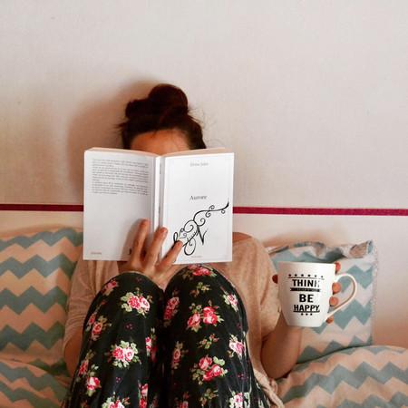 Mon roman, Aurore, paru en 2018 aux Éditions Édilivre
