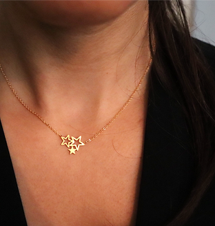 NECKLACE - LITTLE STARS