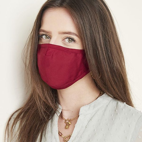 Face Mask with Ear Loop- NON-MEDICAL