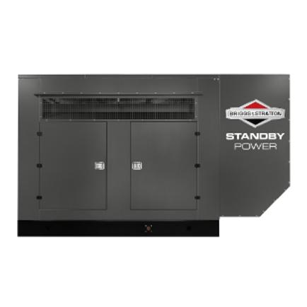 200kW1 Standby Generator