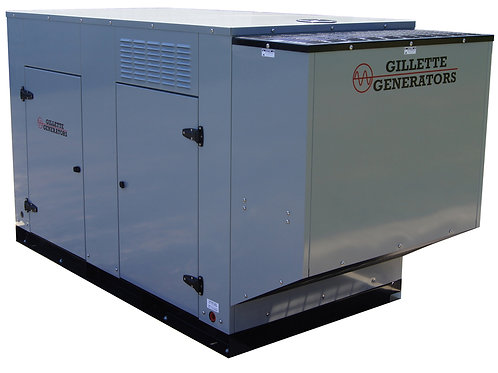SP-410 Standby Generator 40/41KW