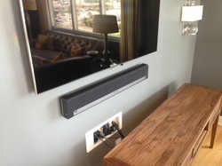 Audio and Video Install