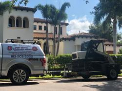 Install Generator Tampa