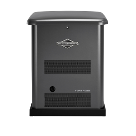 10 kW1 Fortress Standby Generator System