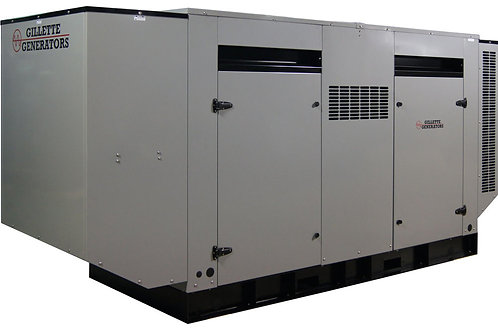 SP-960 Standby Generator 80KW LP