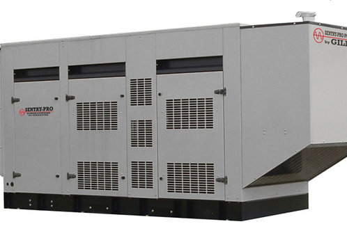 SPVD-6000 Standby Generator 600KW Diesel