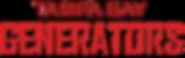Tampa Bay Generators Logo.png