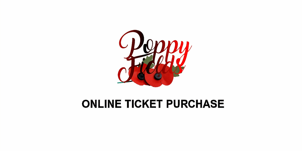 Poppy Fields Music Festival 2020
