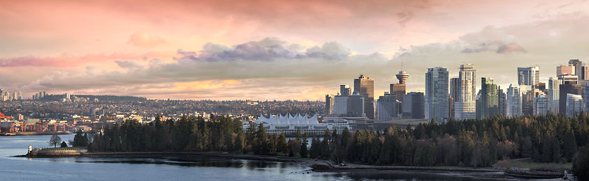 Vancouver skyline at sunrise.jpg