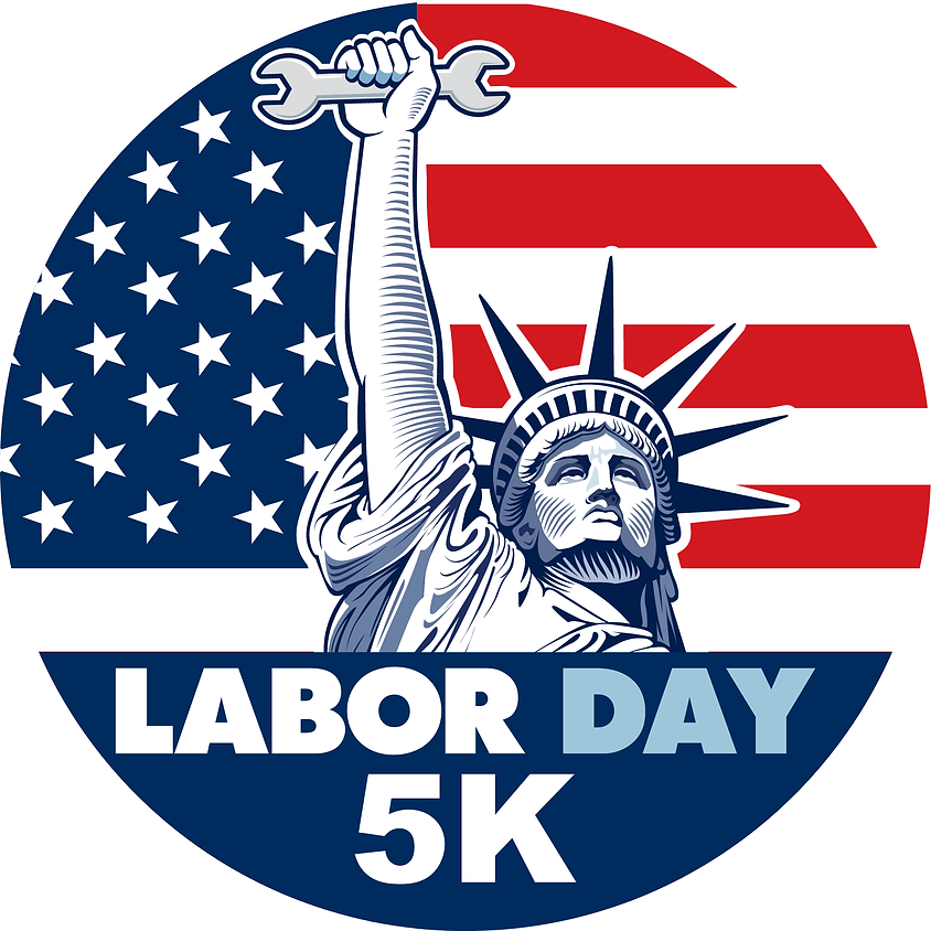 2nd Annual Labor Day 5K