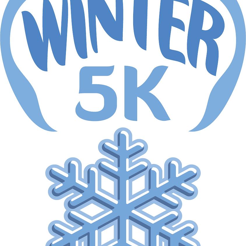 4 Seasons Challenge Winter 5K - Orlando