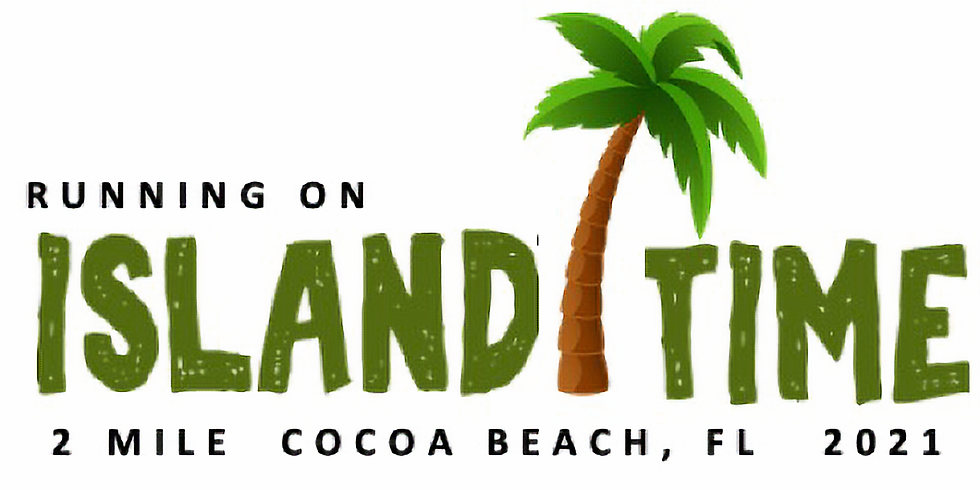 Running on Island Time