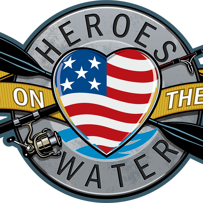 3rd Annual Heroes On The Water 5K Trail Run/Walk