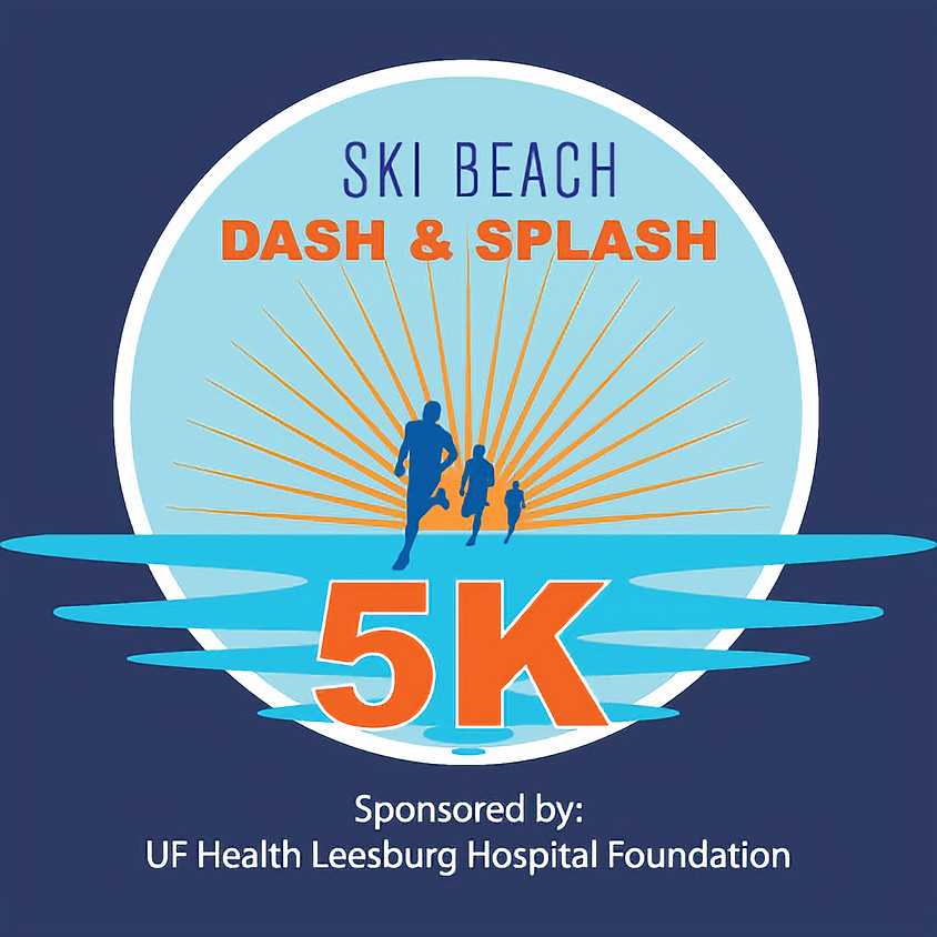 Ski Beach Dash & Splash 5K